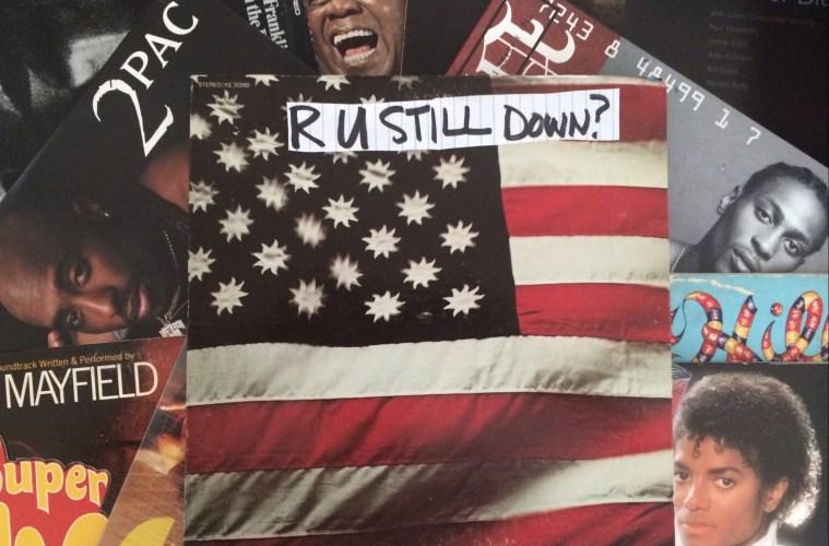 Is it Racist to Not Like Rap