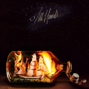 All Hands Doomtree Artwork