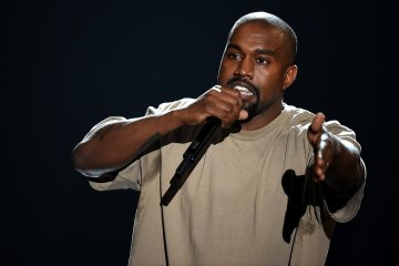 Kanye West MTV VMA's 2015 Acceptance Speech