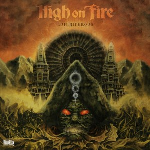 High on Fire's New Album Rules