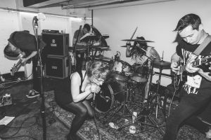 Rolo Tomassi 2015 Interview
