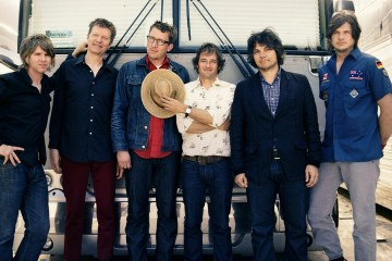 Wilco Is Old