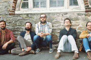 mewithoutYou Pale Horses Review