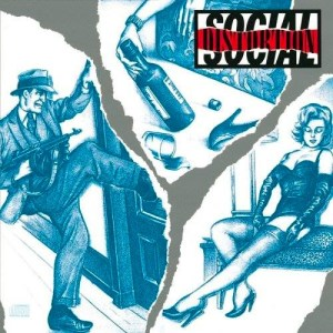 Social Distortion @ House Of Blues, Houston, TX - August 1, 2015