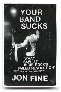 Your Band Sucks Review
