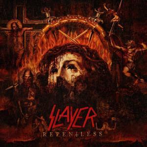 Slayer Repentless Slays