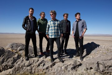 Collective Soul Album Review