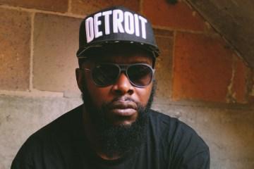 Guilty Simpson Detroit's Son Review