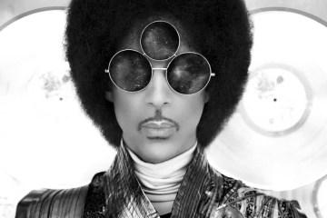 Prince Glasses