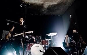 HEADS. Band