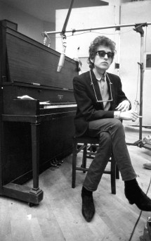 Bob Dylan Of Cutting Edge 1965-66