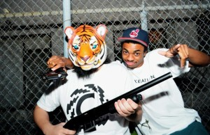 Vince Staples if hilarious