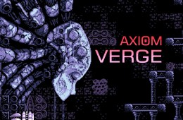 Axiom Verge Vinyl