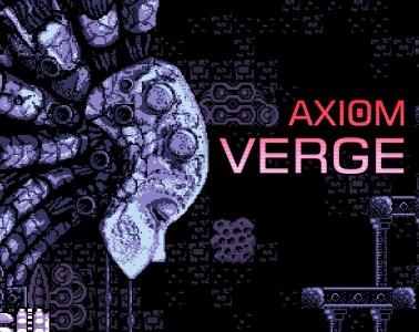 Axiom Verge Vinyl