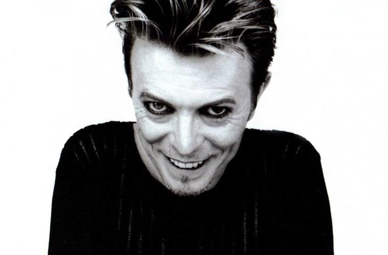 David Bowie Podcast