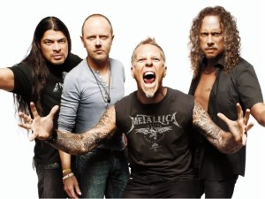 New Metallica Album
