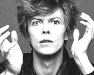David Bowie is an alien