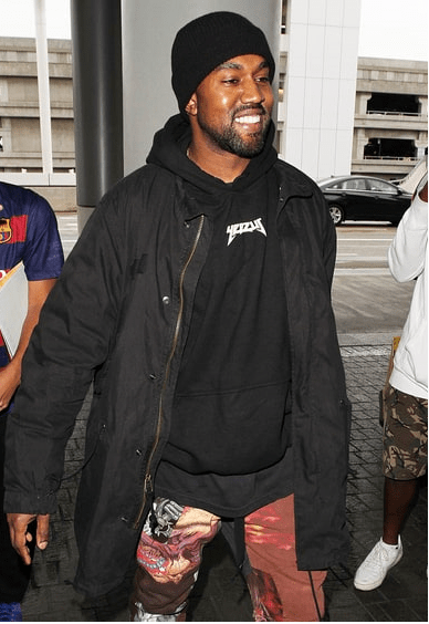 Kanye responds to Taylor Swift diss