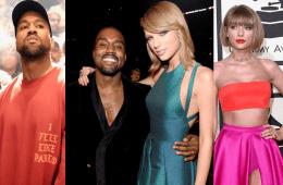 Kanye Swift 2016
