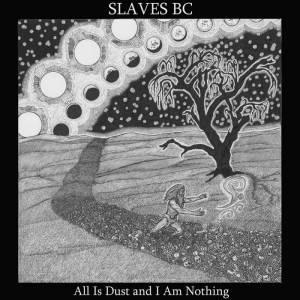 Slaves BC album cover
