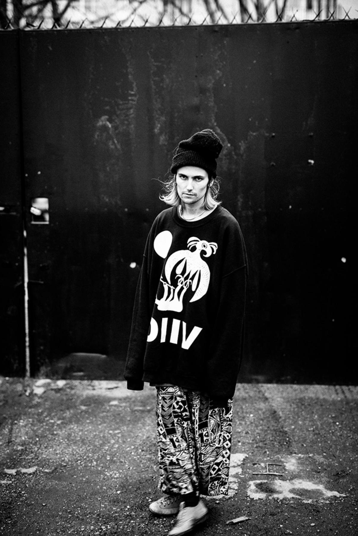 DIIV Sweatshirt