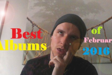 February Best Music