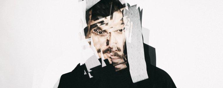 Ash Koosha New Album