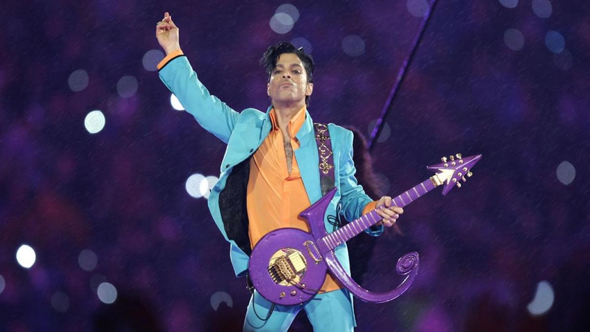 Prince Legacy Podcast