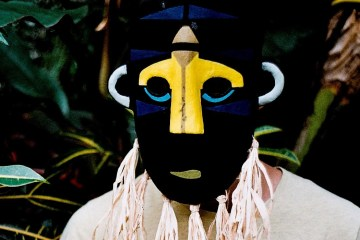 SBTRKT Save Yourself
