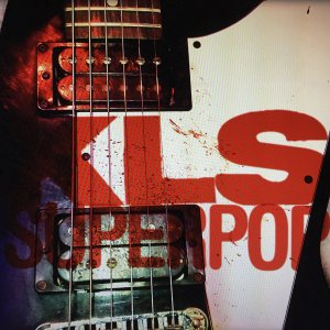 KLS Superpop Artwork