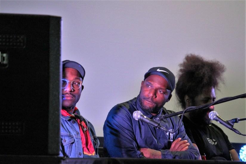 Afrofuturism Panel