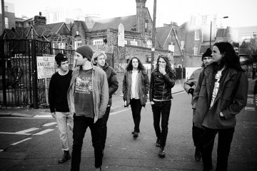 King Gizzard & the Lizard band