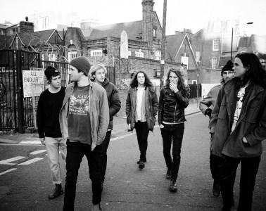 King Gizzard & the Lizard band