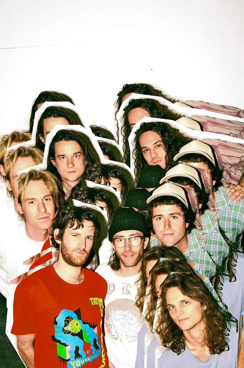 King Gizzard interview