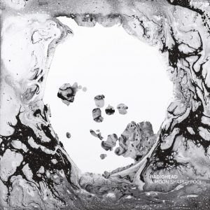 radiohead new album review
