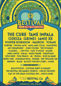 Bestival Preview 2016