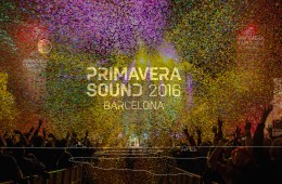 Primavera Sound Day 1 2016