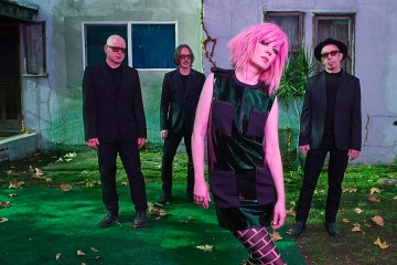 Garbage band 2016