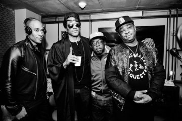 tribe called quest new albuym