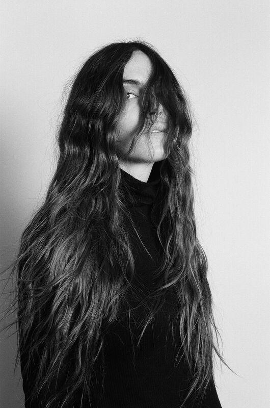 Emma Ruth Rundle 2016 Interview