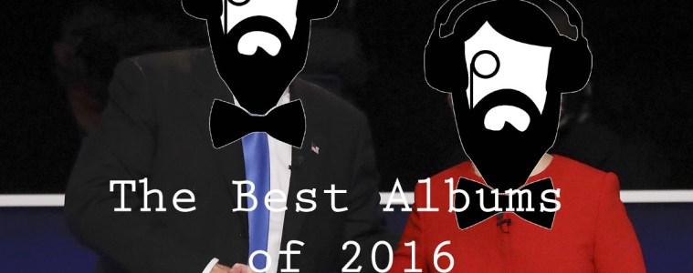 2016 Best Music
