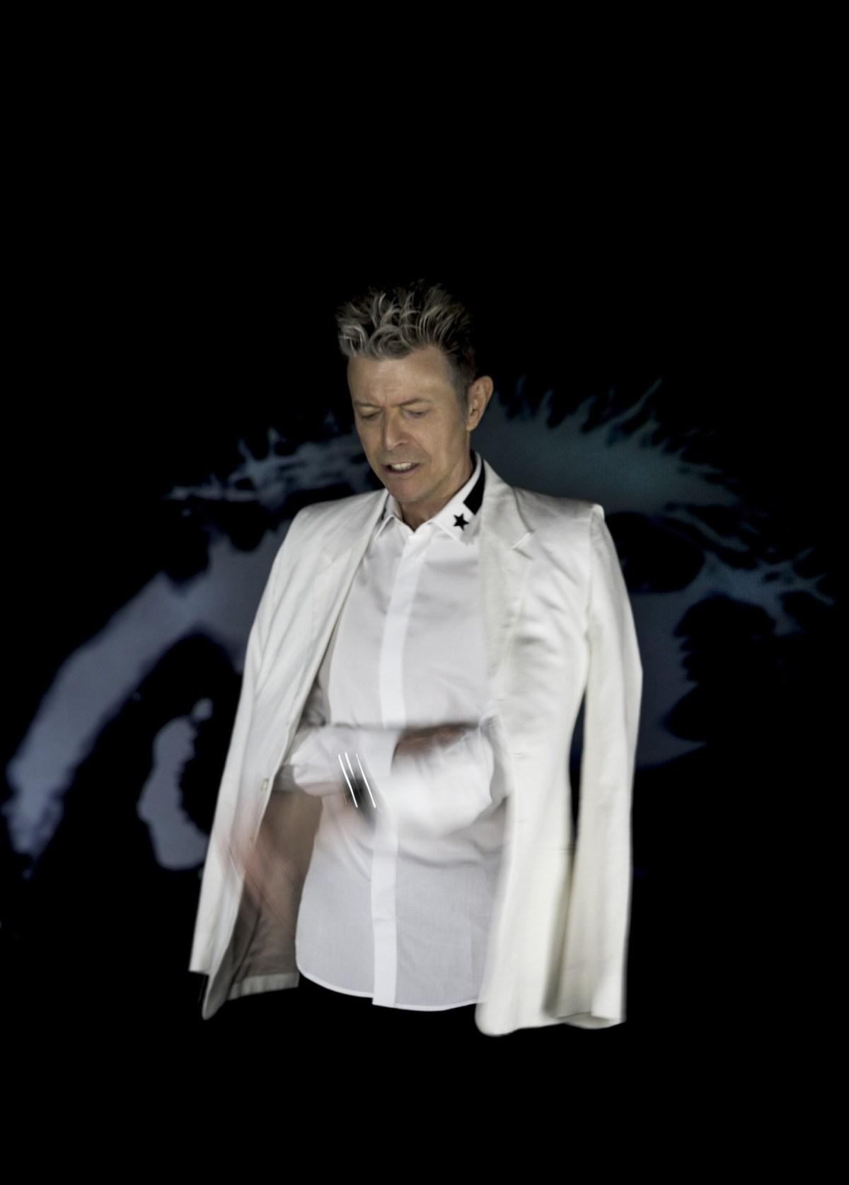 Best Album of 2016 Blackstar David Bowie