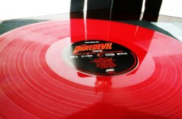 Daredevil Mondo Soundtrack Review