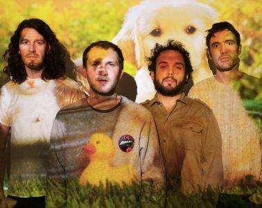 Cairobi band review