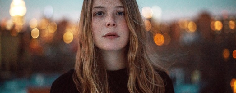 Maggie Rogers 2017-now that the light is fading review