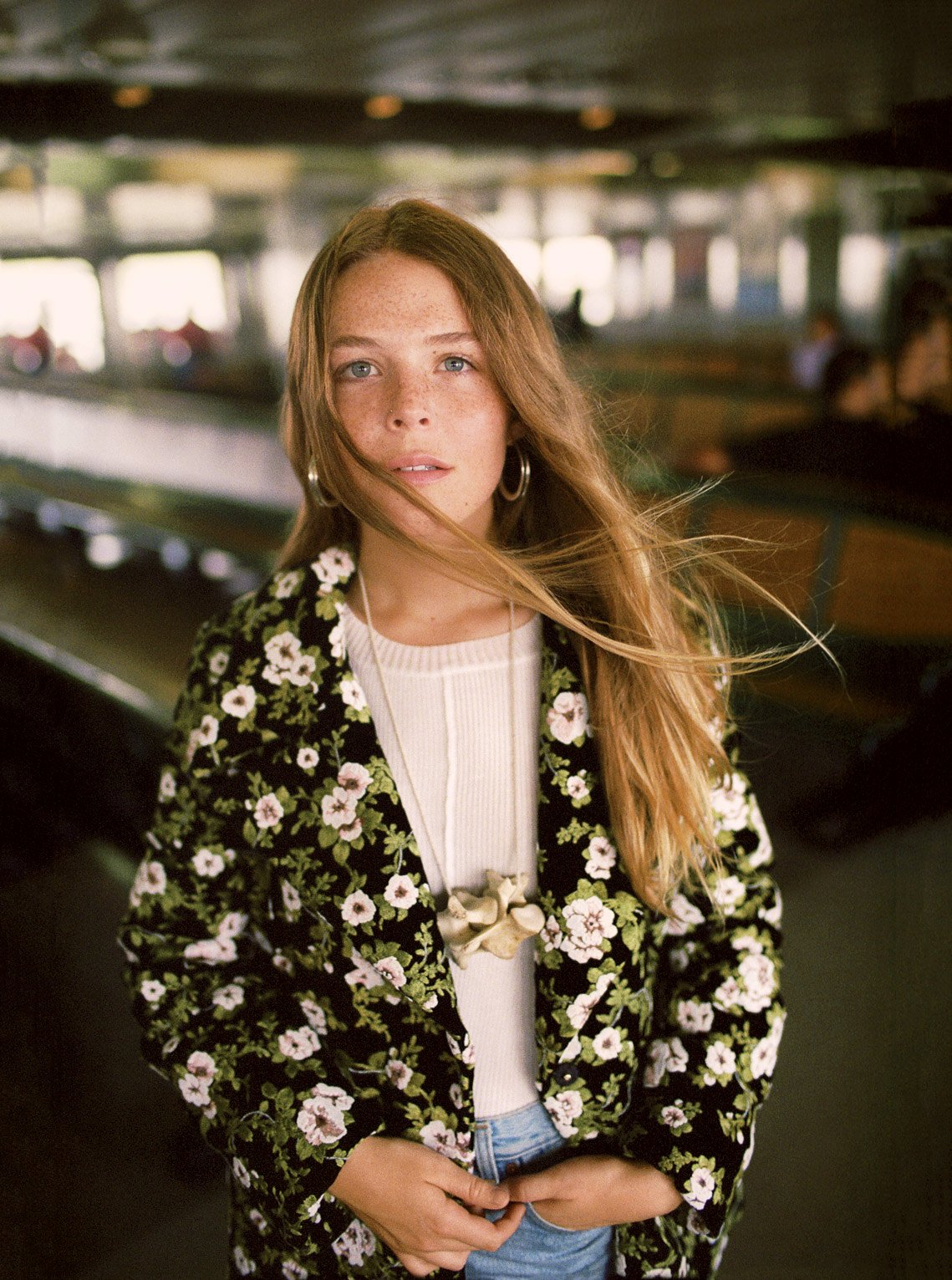 Maggie Rogers Beautiful Grogeous