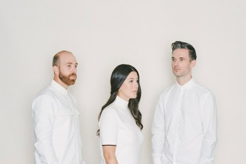 Said the Whale Review 2017