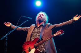 Tom Petty 40th Anniversary Concert