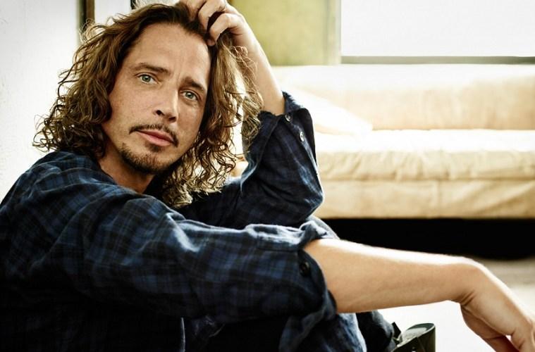 Chris Cornell Dedication R.I.P.