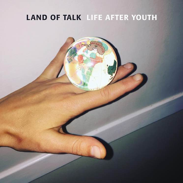 Land of Talk Life After Youth Review